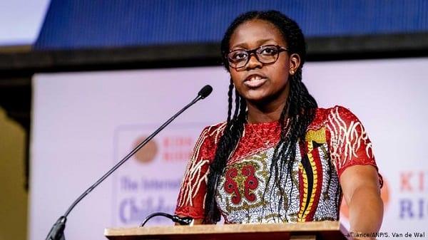 Top 7 des filles noires qui ont étonné le monde entier avec leurs réalisations