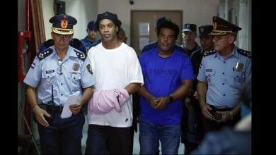 Photo de Affaire de faux passeport : les choses se compliquent pour Ronaldinho