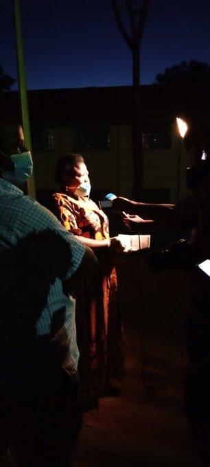 Ouganda/coronavirus : des chinois s'évadent de leur centre de quarantaine (photos)