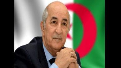 Photo de Coronavirus: l'Algérie annule tous les rassemblements sportifs, culturels et politiques