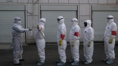 Photo de Coronavirus :  l'Afrique du Sud rapatrie 150 de ses citoyens de la Chine