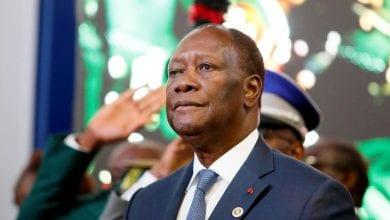 Allassane Ouattara