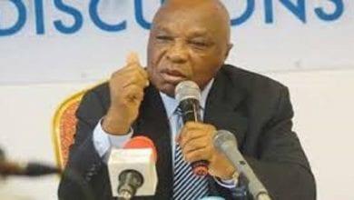 Photo de Côte d'Ivoire: Assoa Adou annonce 2 meetings de l'opposition