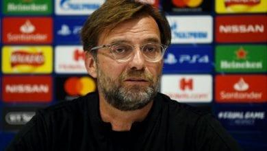 Photo de Liverpool: en colère après l'élimination des Reds, Klopp s'en prend à l'Atletico Madrid