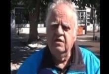 """Photo de """"Je ne peux pas rester enfermé, ma femme est pire que le coronavirus """", déclare un homme aux autorités italiennes-Vidéo"""