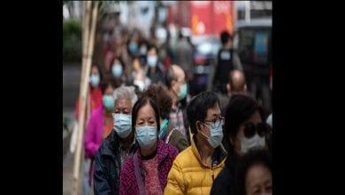 Photo de Le coronavirus peut rester dans l'air pendant 30 minutes, selon des scientifiques chinois