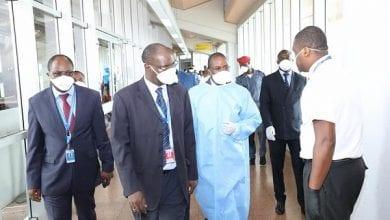 Photo de Coronavirus : Un premier cas confirmé au Cameroun