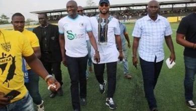 Photo de Côte d'Ivoire/football: Didier Drogba au centre d'un scandale