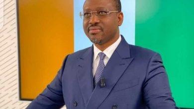 """Photo de Soro depuis Paris prévient encore: """"Le peuple ivoirien n'acceptera JAMAIS le 3ème mandat de Ouattara"""""""