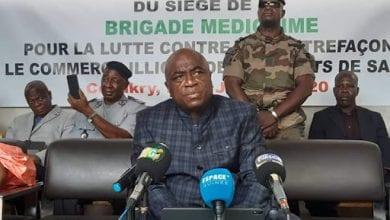 Photo de Coronavirus : « La Guinée ne fermera pas sa frontière avec le Sénégal », ministre de la Santé