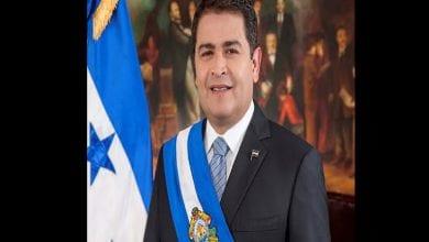 Photo de Honduras: Les Etats-Unis accusent le président de recevoir de l'argent des narcotrafiquants