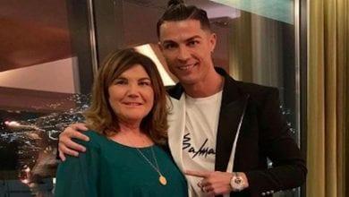 Photo de Ronaldo: sa mère donne de ses nouvelles après son AVC