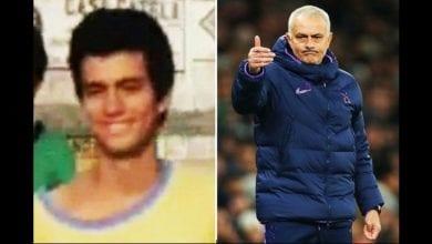 Photo de Voici la raison pour laquelle Mourinho a pris sa retraite de footballeur à l'âge de 24 ans