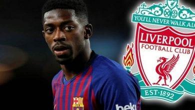 Photo de Liverpool fait une énorme proposition au Barça pour Ousmane Dembélé