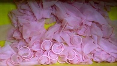 Photo de Voici comment le coronavirus pourrait provoquer une pénurie mondiale de préservatifs