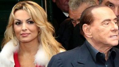 Photo de Silvio Berlusconi quitte sa compagne de 34 ans pour une femme encore plus jeune
