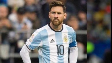 Photo de Messi: les 6 adversaires les plus redoutables qu'il a rencontrés au cours de sa carrière