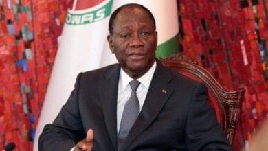 Photo de Côte d'Ivoire/Révision de la constitution: Voici les 3 réformes proposées par Ouattara