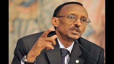 Photo de Coronavirus : la mesure draconienne du Rwanda pour prévenir l'épidémie