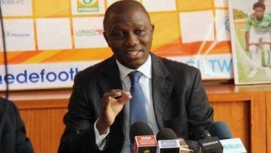 Photo de Football: la sélection ivoirienne à un nouveau coach, le vice-président de la FIF réagit