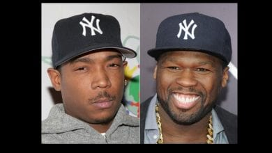 Photo de Coronavirus: 50 cent s'en prend à Ja Rule-Vidéo
