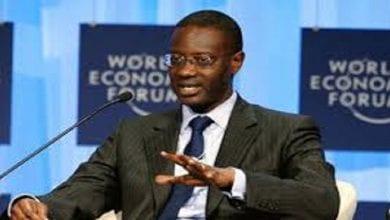 Photo de Finance: démissionnaire du Crédit Suisse, voici la nouvelle destination de Tidjane Thiam