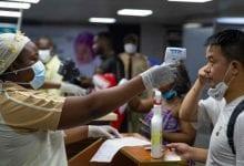 Photo de Pourquoi le coronavirus touche moins les noirs? Des chercheurs chinois expliquent