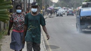 Photo de Coronavirus : l'Afrique enregistre un quatrième cas confirmé