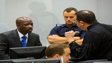 Photo de CPI: la défense de Blé Goudé coince la procureure et les juges