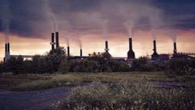 Photo de Baisse de 2% des émissions de gaz à effet de serre liées au secteur électrique