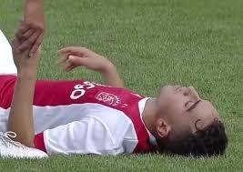 Après 2 ans et 9 mois, un footballeur se réveille de son coma