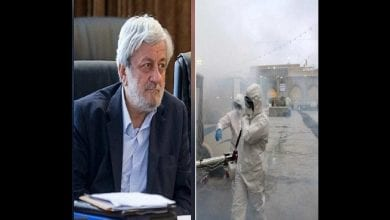 Photo de Iran: un haut responsable iranien meurt du Coronavirus