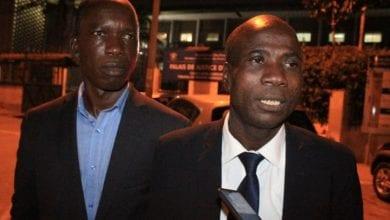 """Photo de Affaire""""Côte d'Ivoire Etat voyou"""": deux journalistes condamnés à payer 10 millions de FCFA"""