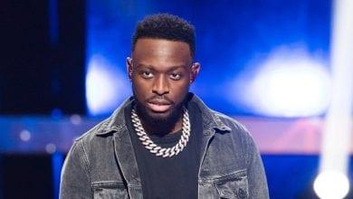 Photo de France: le chanteur Dadju atteint indirectement par le coronavirus