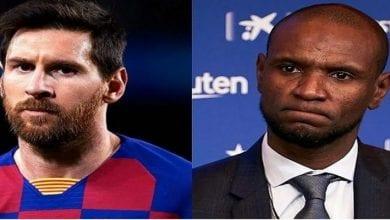 Photo de Barça-Révélation: Messi et Abidal ont failli en venir aux mains
