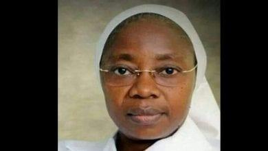 Photo de Gabon : Assassinat d'une religieuse, le présumé auteur passe aux aveux