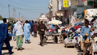 Photo de Coronavirus: La Mauritanie rapatrie 15 touristes italiens
