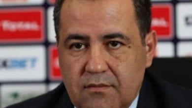 Photo de Football: Démission de Mouad Hajji, secrétaire général de la CAF