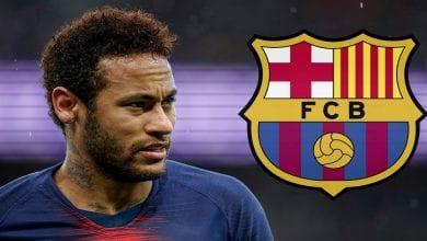 Photo de Mercato: l'offensive du Barça pour un retour de Neymar