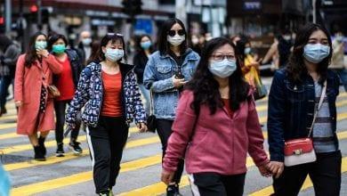 Photo de Coronavirus: les demandes de divorce en hausse en Chine après le confinement