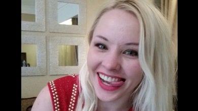 Photo de Coronavirus: une célèbre actrice porno promet une nuit torride à celui qui trouvera le remède-Vidéo