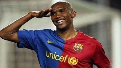 Photo de Samuel Eto'o revient sur les vraies raisons de son départ du Barça