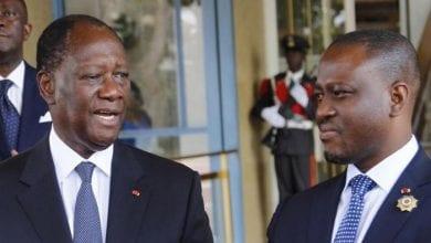 Photo de Ouattara rejette un 3e mandat: la cinglante réponse de Guillaume Soro au président ivoirien