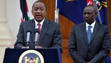 Photo de Coronavirus : le gouvernement kényan interdit les rapports sexuels inutiles pendant 6 mois