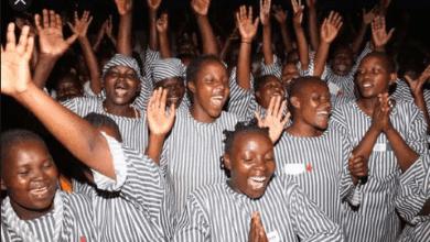Photo de Kenya : des prisonnières désespérées réclament le sexe