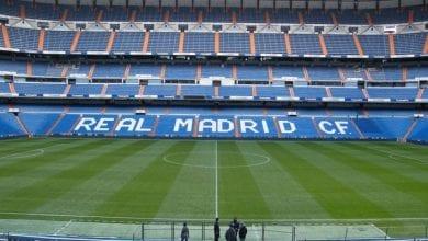 Photo de Coronavirus: le Real Madrid frappé par un premier décès