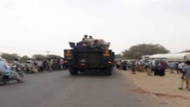 Photo de Tchad : des populations en colère s'en prennent aux militaires français-Vidéo