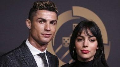 Photo de Coronavirus : la compagne  de Ronaldo fait une sortie polémique