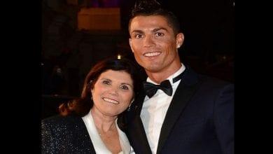 Photo de Cristiano Ronaldo: les nouvelles plutôt rassurantes sur la santé de sa mère