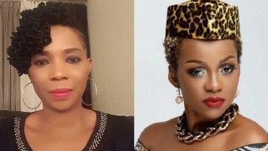 Photo de Cameroun: clash entre Mani Bella et Lady Ponce sur les réseaux sociaux